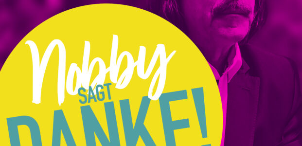 29. September – NOBBY SAGT DANKE