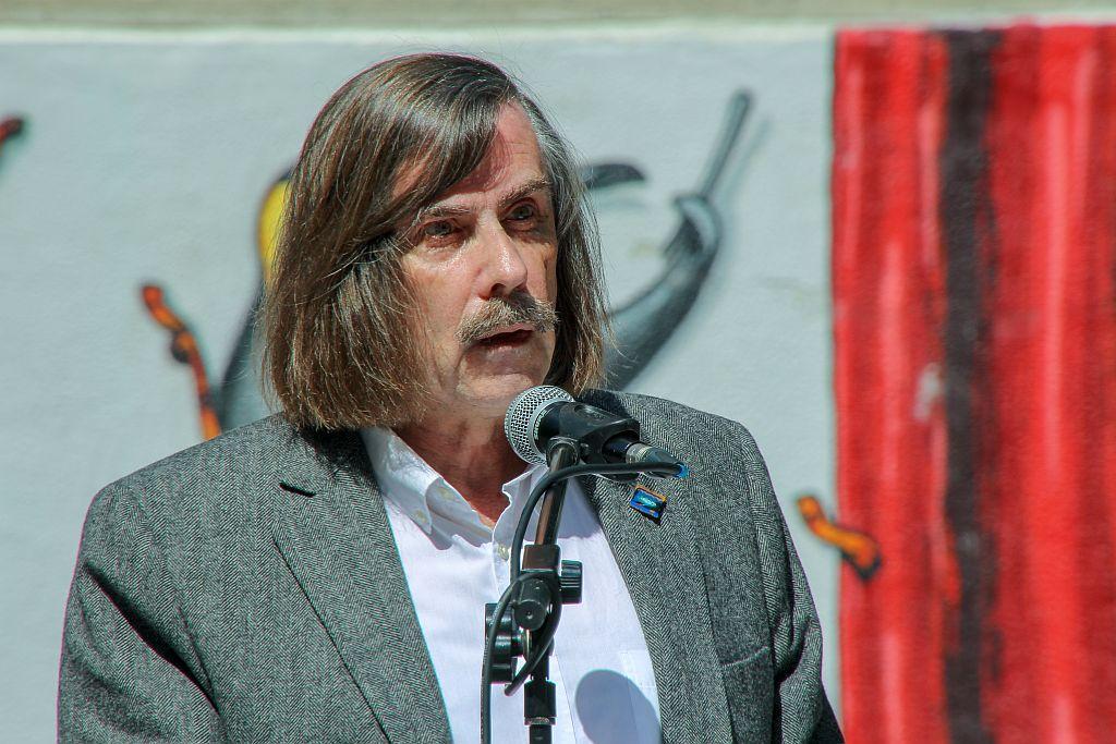 Bürgermeister Vereidigung – LIVE @home DABEI